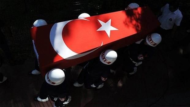 Genelkurmay: Sur'da 1 asker şehit oldu