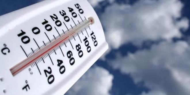 Pazartesi'den itibaren soğuk hava etkili olacak