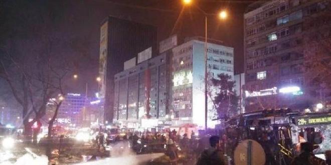 Ankara saldırısında hayatını kaybedenlerin kimlikleri