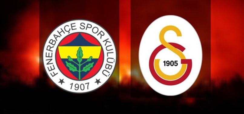 İşte Galatasaray-Fenerbahçe derbisinin oynanacağı tarih