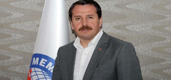 Ali Yalçın: Millet Kaos Değil, Bayram İstiyor