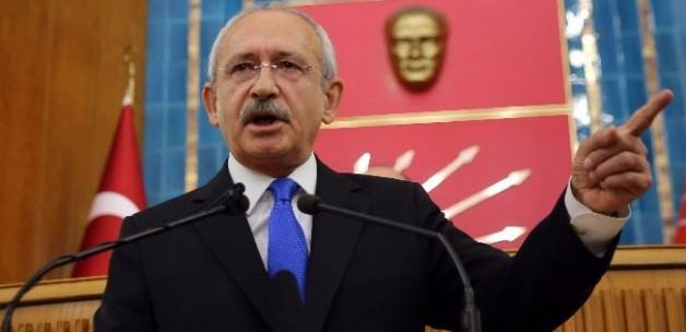 Kılıçdaroğlu'ndan şehit yakınlarının askerlik yapmamasına tepki