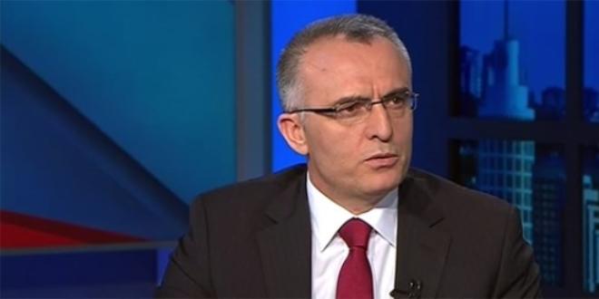 Bakan Ağbal'dan 'öğretmen ataması' açıklaması