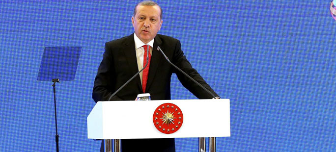 Erdoğan'dan Yeni Eğitim Sistemi: Pergel Modeli