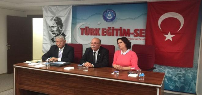 """Genel Başkan Koncuk'tan """"Vatan"""" Vurgusu"""