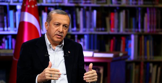 Cumhurbaşkanı Erdoğan'dan Galata Saray'a büyük müjde!