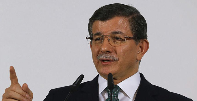 Davutoğlu'na Şok - Biri Tutuklandı, Diğeri Görevden Alındı