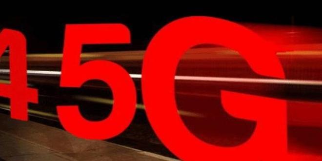 4.5G'de fatura şoku yaşanmayacak
