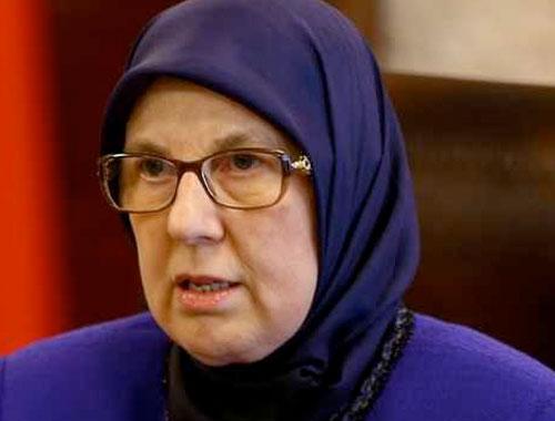 Kılıçdaroğlu'ndan Aile Bakanı Sema Ramazanoğlu'na şok sözler