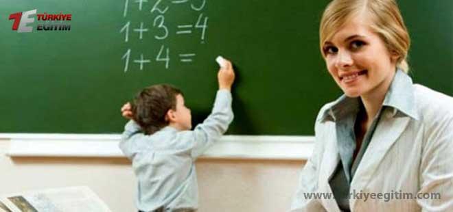 Öğretmenler Özel Alan Yeterlilikleri Anket Çalışması