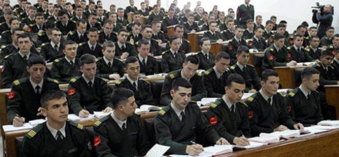 Askeri Lise Sorularının Çalındığı Doğrulandı