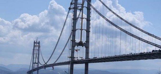 Osman Gazi Köprüsü geçiş ücreti ne kadar olacak?