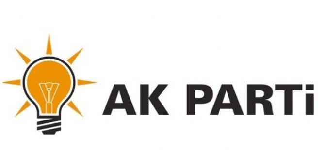 AK Parti'de ikinci temayül yoklaması sona erdi
