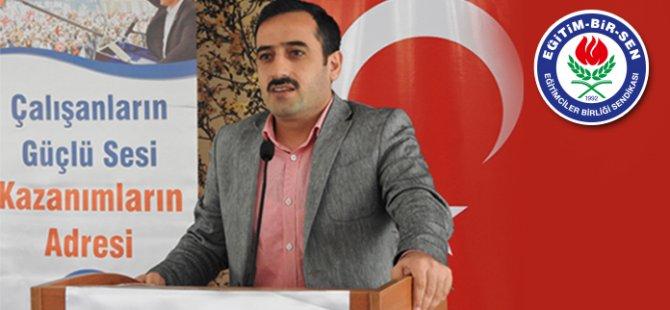 Ramazan Çakırcı'dan O Bürokratlara Son Uyarı