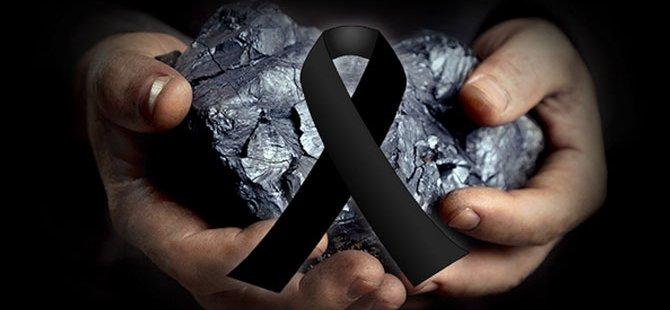 Eğitim-İş: Soma'da Yitirdiğimiz Maden İşçilerini Saygıyla Anıyoruz