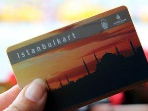 KPSS sınav yerine ulaşım kartı götürememek