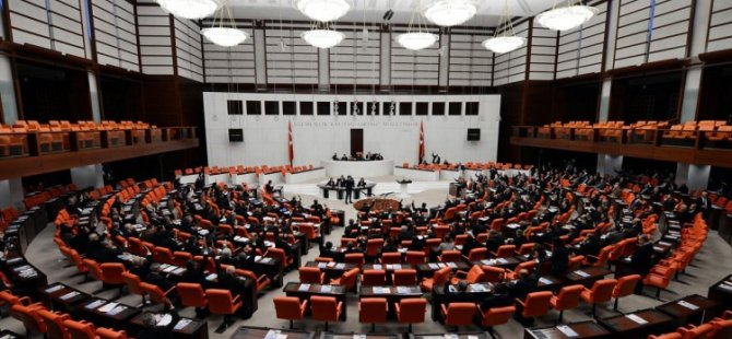 Meclis'te dokunulmazlık oylamasında ilk sonuç