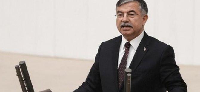 Bakan Yılmaz'dan Müdür Yardımcılığı Sınavı Açıklaması
