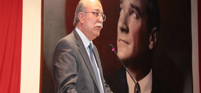 Kadro Konusu AKP'nin Namus Borcudur