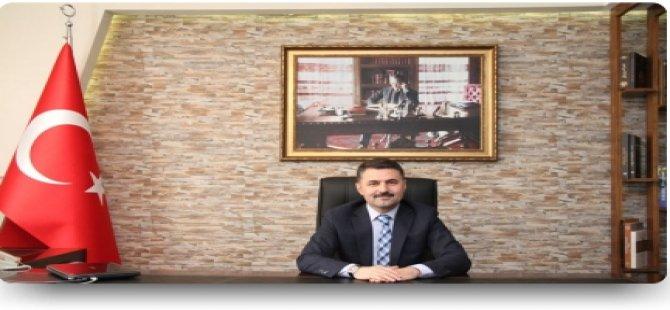 Antalya İl Müdürlüğüne Yeni Atama