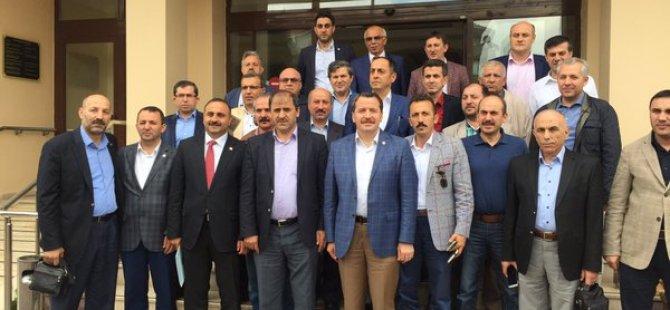 Memur-Sen'den Yenikapı'daki Fetih Programına Destek
