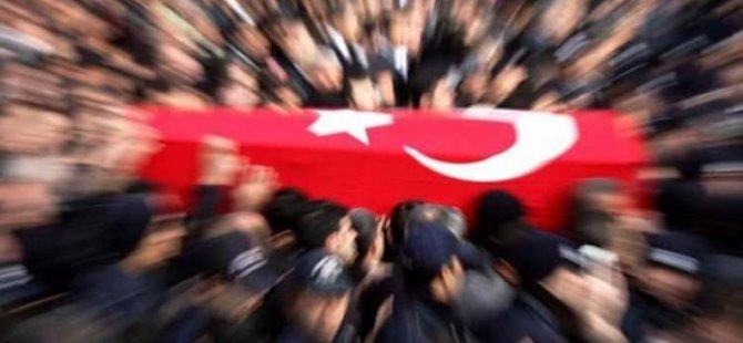 Şemdinli'de çatışma: 1 şehit