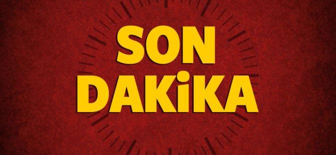 Feci kaza: Emniyet müdürü, AK Parti'li başkan...