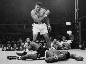 Muhammed Ali hayatını kaybetti! - Efsane boksör Muhammed Ali neden öldü?