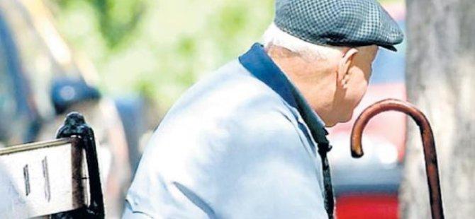 30 yıldan fazla çalışan emekliye 7500 lira ikramiye