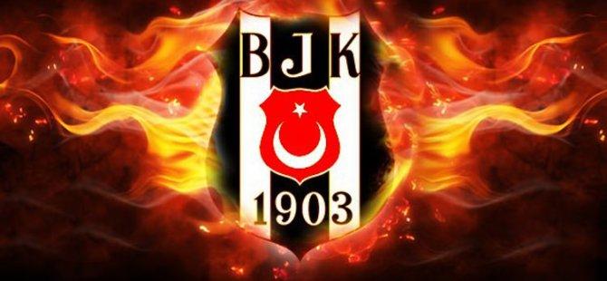 Beşiktaş'ın yeni sezon formaları internete sızdı!