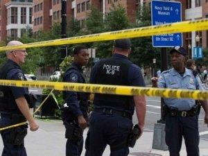 ABD'de silahlı saldırı: 50 ölü