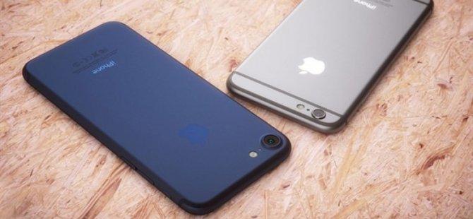 İşte iPhone 7'nin en yeni ve net görüntüleri!