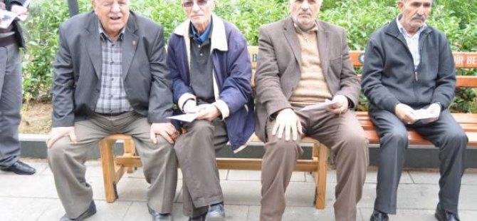 Emeklilikte yaşa takılanlara güzel haber