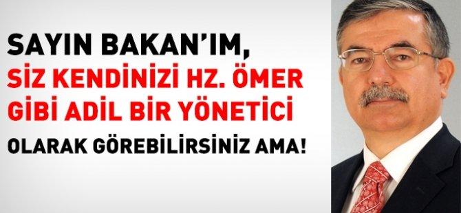 Bakan Yılmaz'a Son Çağrı: Sözlü Sınav Şartına Dur Deyin!