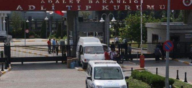Atatürk Havalimanı'nda hayatını kaybedenlerin isimleri