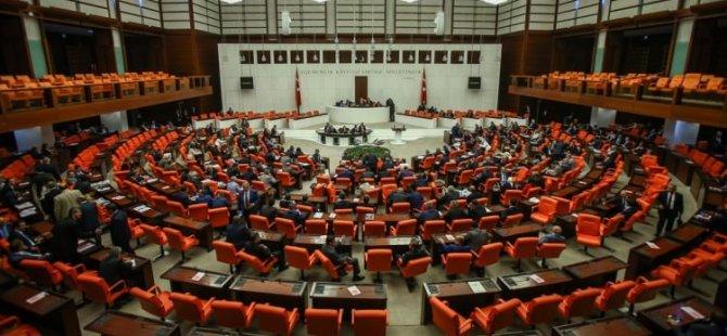 AK Parti rektörlük sistemiyle ilgili önergeyi geri çekti