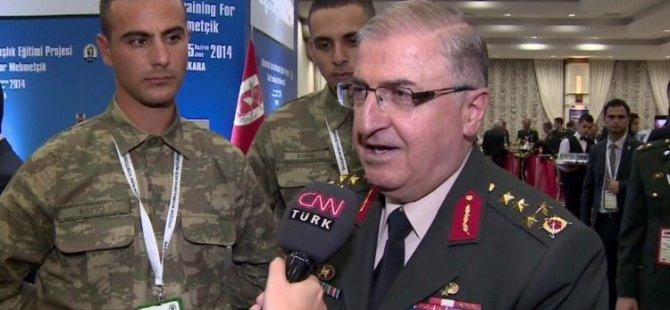 Org.Yaşar Güler nasıl rehin alındığını anlattı