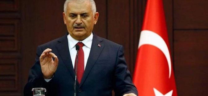 Başbakanlık'tan Suriye operasyonu açıklaması