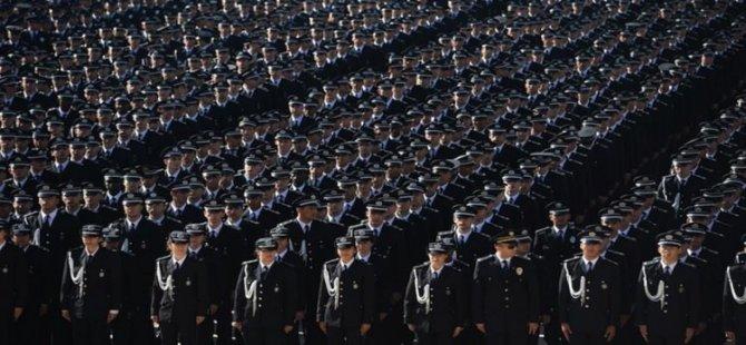 Polis Akademisi Lisansüstü Yönetmeliği