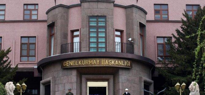 Darbeci general ve askerler Kandil'e mi kaçtı ?