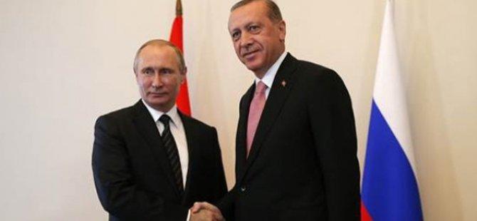 Rusya, Türkiye'ye karşı yaptırımları kaldırıyor