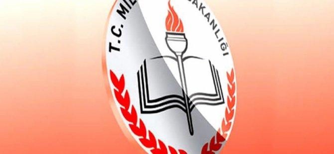 MEB Okullarda Kuru Üzüm Dağıtımı