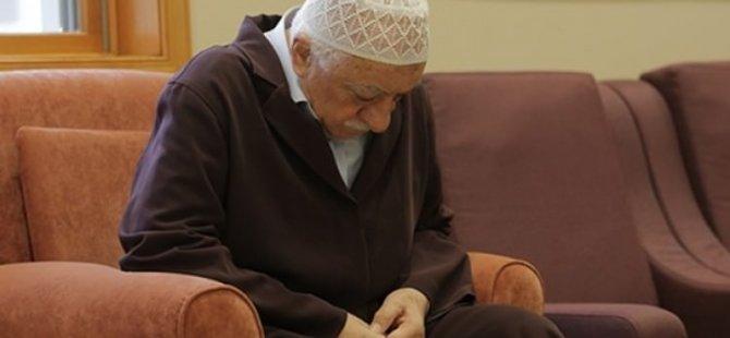 Teröristbaşı Gülen'den yeni darbe iması