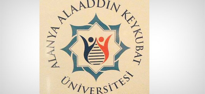 Alanya Alaaddin Keykubat Üniversitesi Öğretim Elemanı Alım İlanı