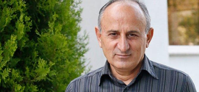 Dursun Çiçek: PKK'yı da IŞİD'i de FETÖ yönetiyor