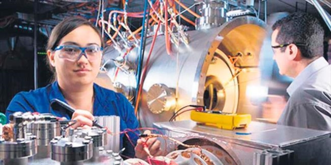 Türk-Japon nükleer üniversitesi kurulacak