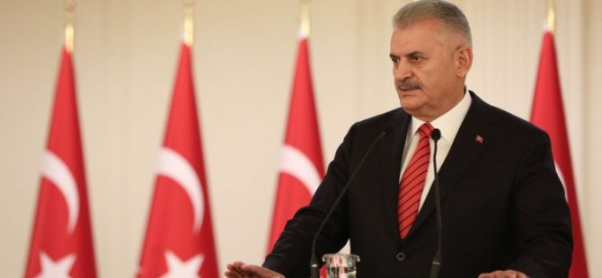 Başbakan: PKK İlişkili Tüm Memurlar Açığa Alınacak