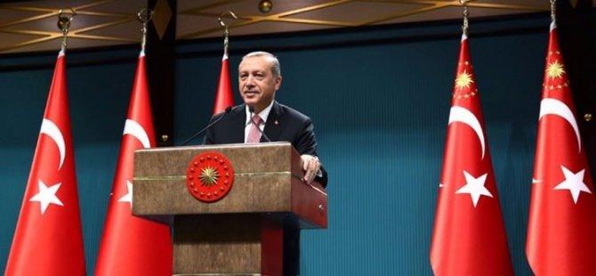 10 Kasım Atatürk'ü anma töreni Beştepe'de olacak