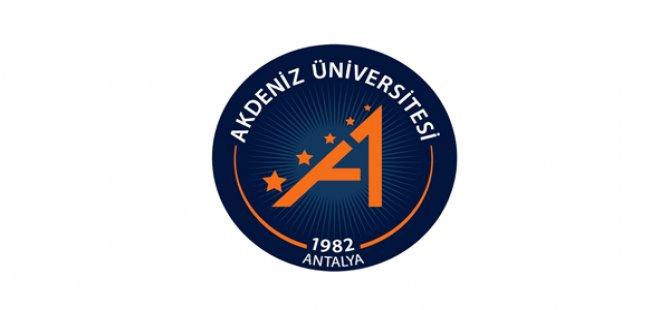 Akdeniz Üniversitesi Avukat Alım İlanı