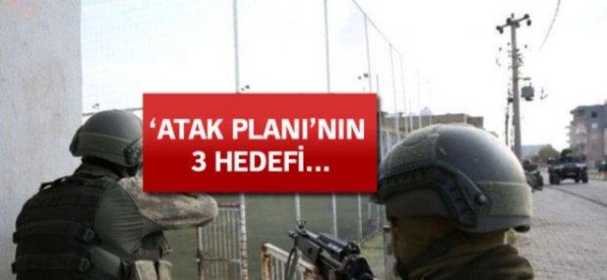 Hükümetin yeni terörle mücadele stratejisi